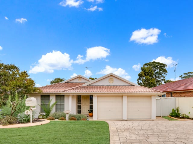 6 Andrews Place, St Helens Park, NSW 2560