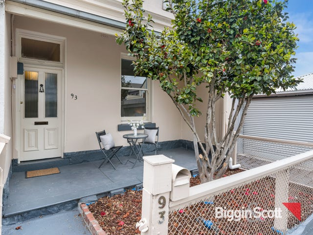 93 Wellington Street, Richmond, Vic 3121