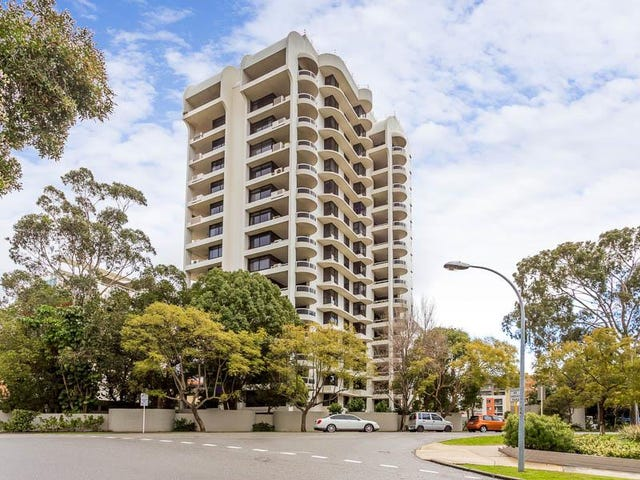 44/47 Forrest Ave, East Perth, WA 6004