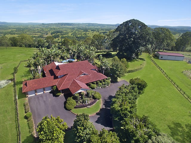 213 Skyline Road, Monaltrie, NSW 2480