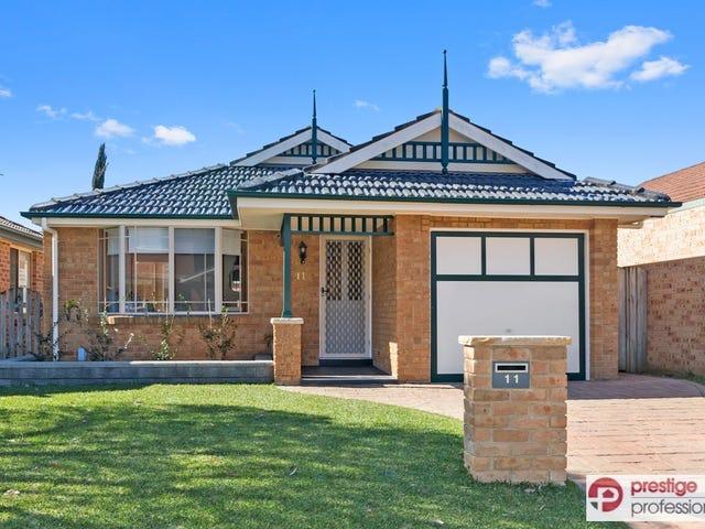 11 Kew Gardens Court, Wattle Grove, NSW 2173