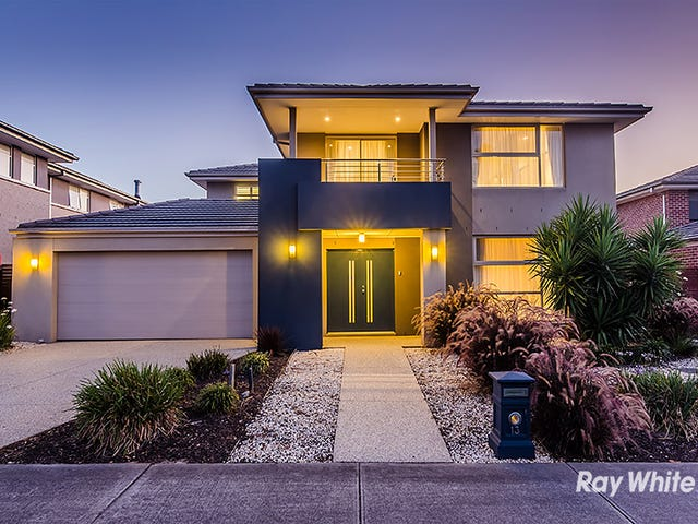 13 Sierra Boulevard, Cranbourne North, Vic 3977