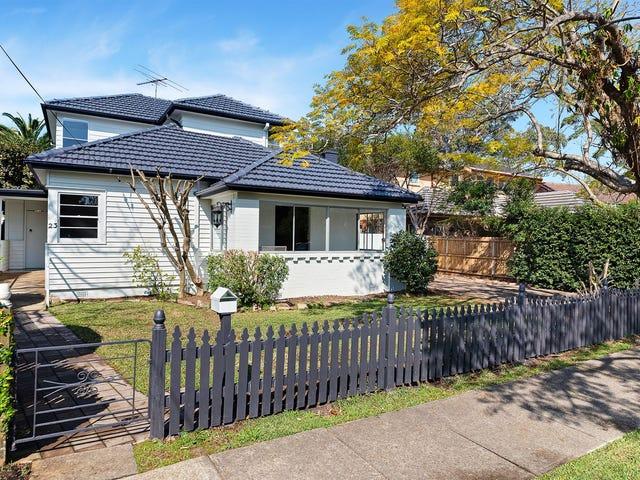23 Moorefield Avenue, Hunters Hill, NSW 2110