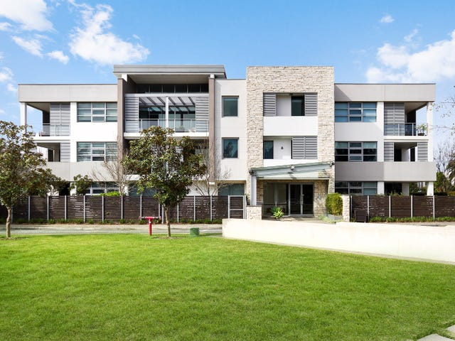 103/48 Peninsula Way, Baulkham Hills, NSW 2153