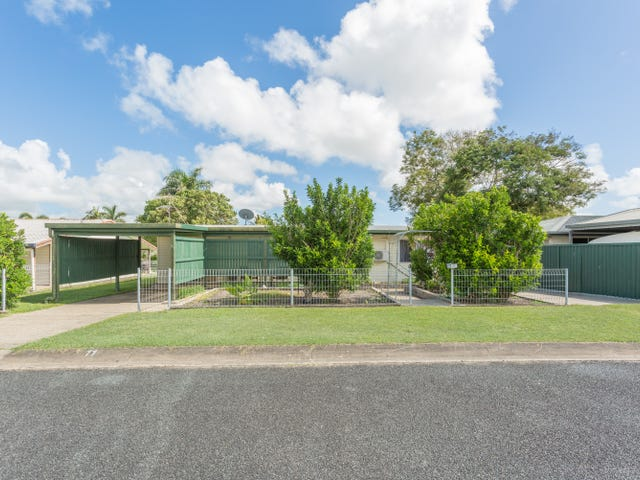 11 Amelia Drive., North Mackay, Qld 4740