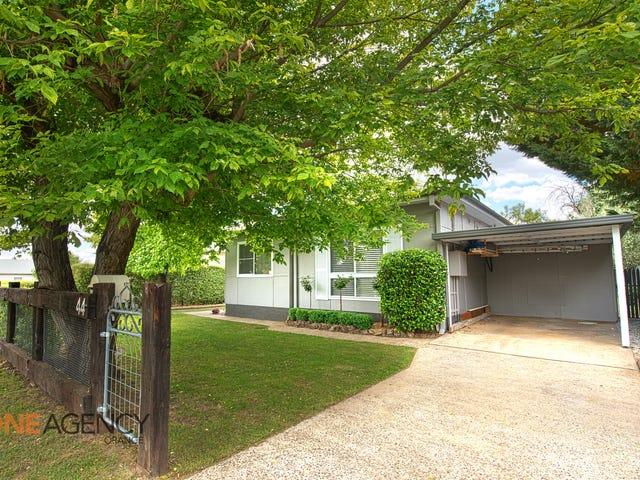 44 Park Street, Orange, NSW 2800