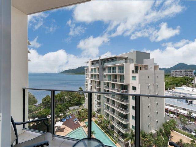 809/99 Esplanade, Cairns City, Qld 4870