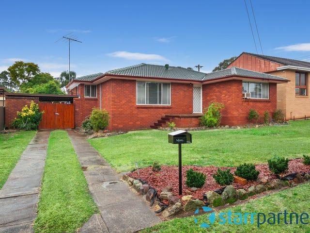 35 Arnold Avenue, St Marys, NSW 2760