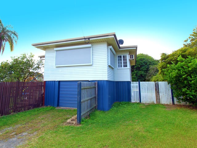 8 White Street, Park Avenue, Qld 4701