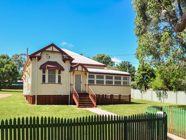 56 Hume Street, North Toowoomba, Qld 4350
