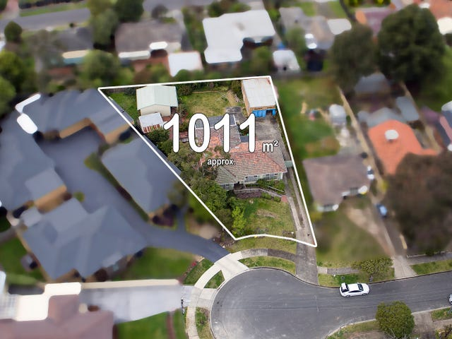14 Hill Court, Macleod, Vic 3085