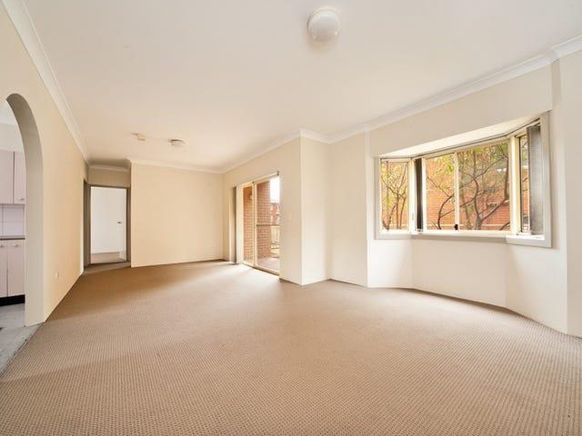 3/14 Cecil Street, Ashfield, NSW 2131