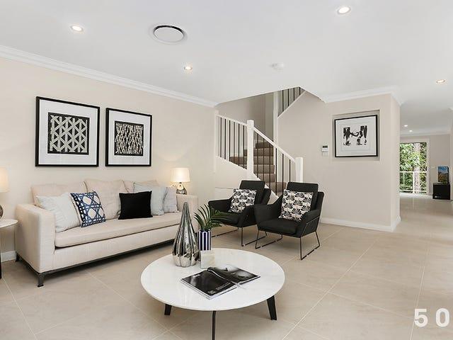 50A & 50B Hinemoa Avenue, Normanhurst, NSW 2076