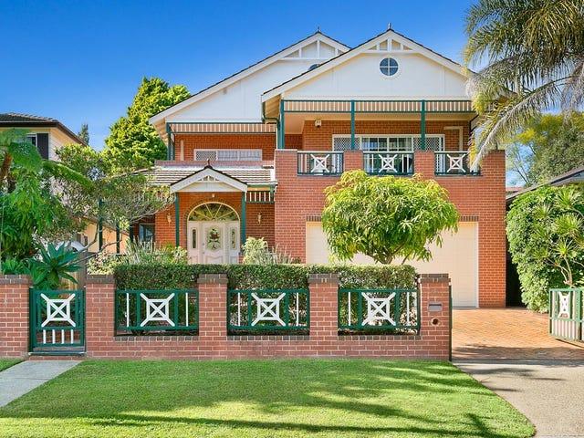 33 Hawthorne Avenue, Chatswood, NSW 2067