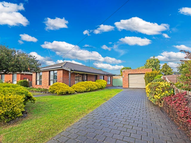 29 Greenville Drive, Grovedale, Vic 3216