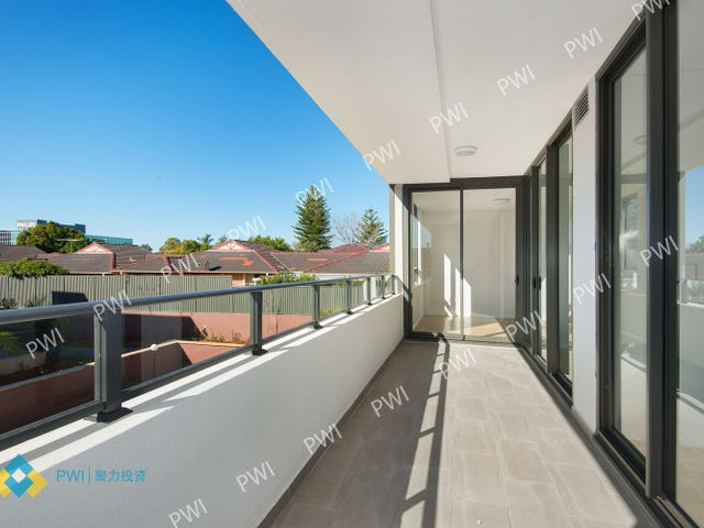 3Bed+Study/1-9 Allengrove Cre, North Ryde, NSW 2113