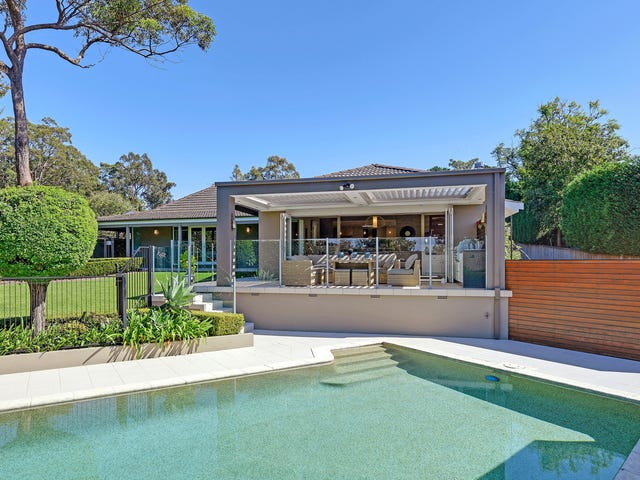 42 Ayres Road, St Ives, NSW 2075