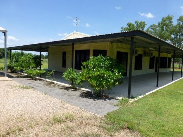 281 Hopewell Road, Berry Springs, NT 0838
