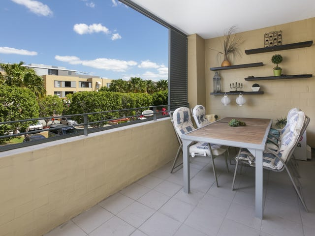 203/4 The Piazza, Wentworth Point, NSW 2127