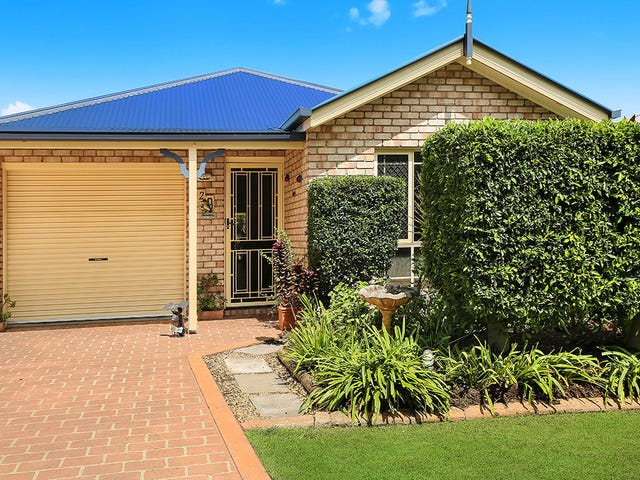 20 Chesterton Crescent, Sippy Downs, Qld 4556