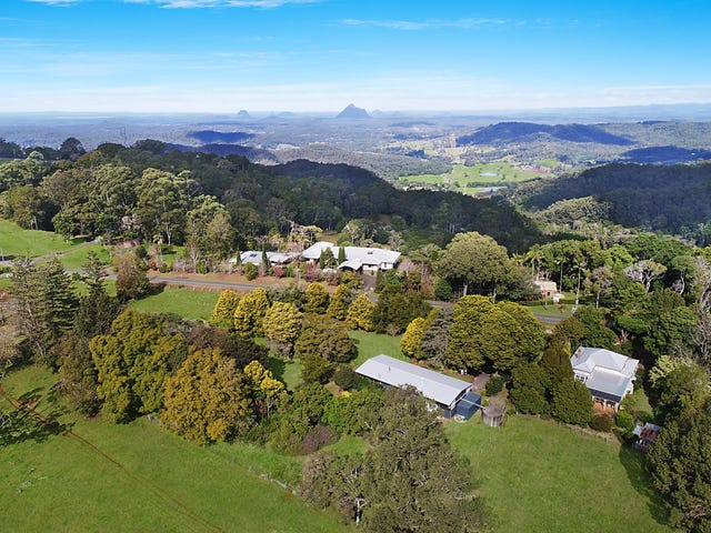 424 Maleny Stanley River Road, Wootha, Qld 4552