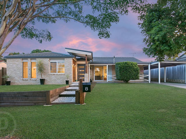 8 Lanfranco Street, Rochedale South, Qld 4123