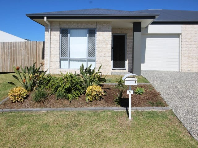 1/5 Nandina Court, Morayfield, Qld 4506