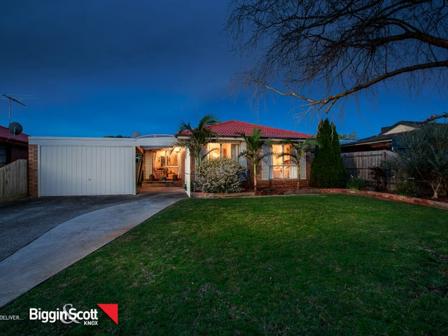 75 Windermere Drive, Ferntree Gully, Vic 3156