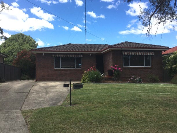 16 Joanna Street, South Penrith, NSW 2750
