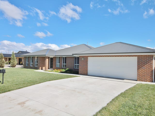 3 Cheviot Drive, Kelso, NSW 2795