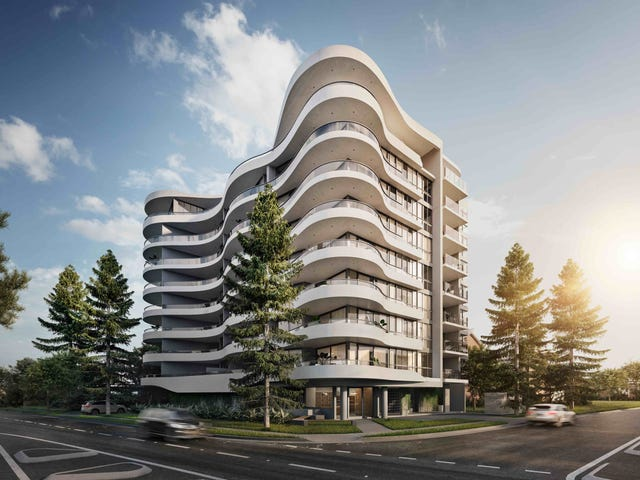 95 - 97 Old Burleigh Road, Broadbeach, Qld 4218