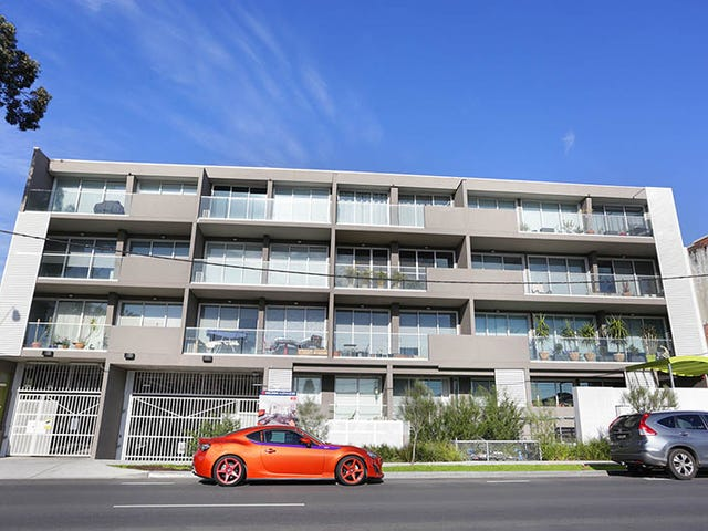 3/262 Heidelberg Road, Fairfield, Vic 3078