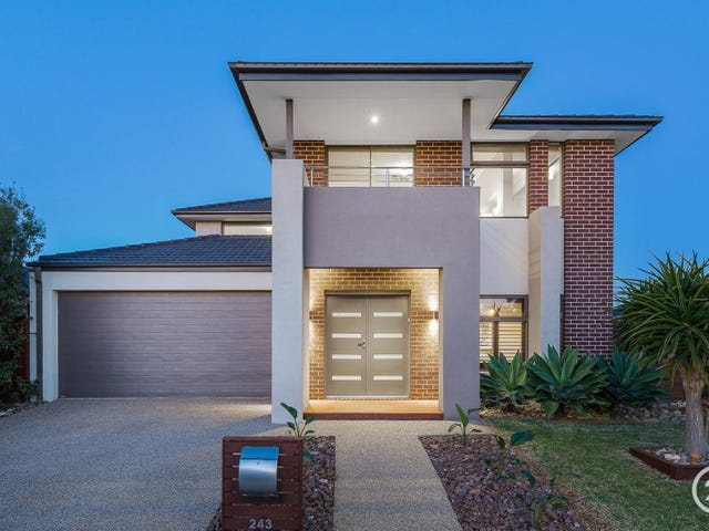 243 Saltwater Promenade, Point Cook, Vic 3030
