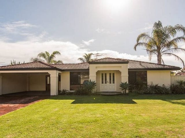 13 Glen Eagles Grove, West Busselton, WA 6280