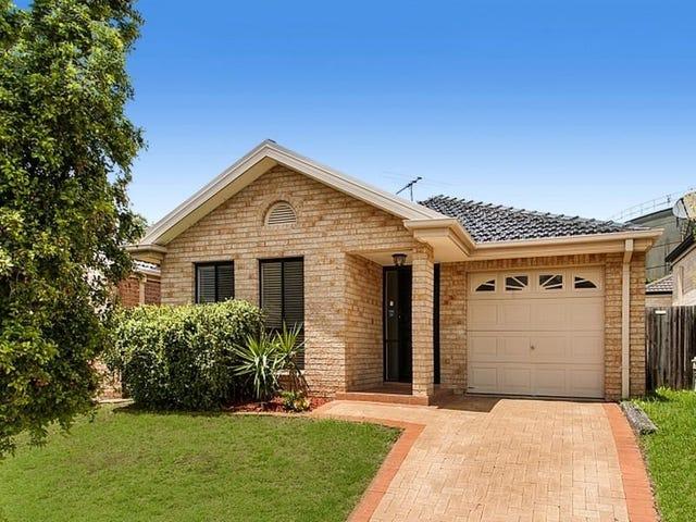 11 Myee Crescent, Baulkham Hills, NSW 2153