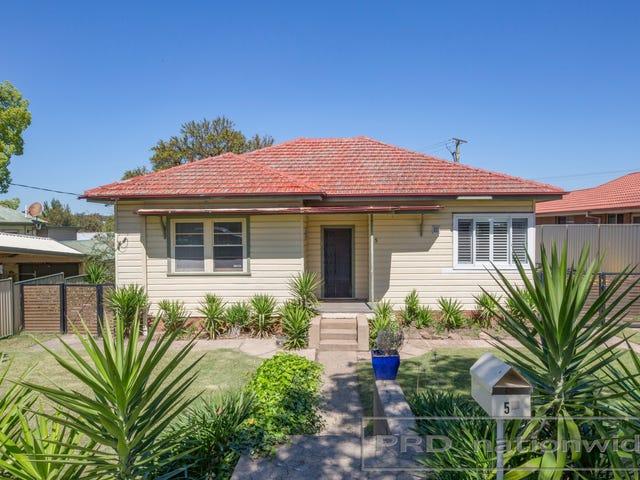5 Raymond Terrace Road, East Maitland, NSW 2323