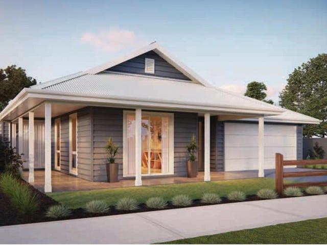 Lot 537 Bangor Terrace, Cobbitty, NSW 2570