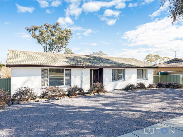 107 Livingston Avenue, Kambah, ACT 2902