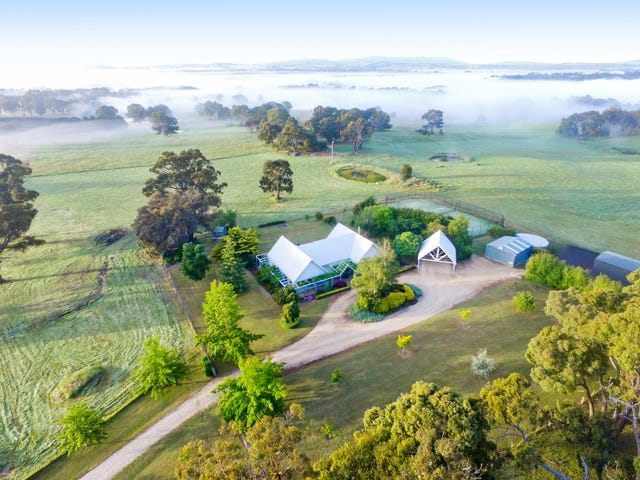 189 Pyalong Road, Lancefield, Vic 3435