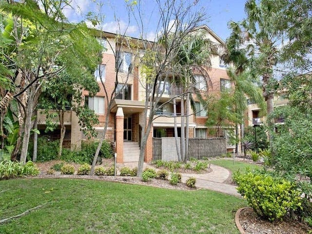 4J/19-21 George Street, North Strathfield, NSW 2137
