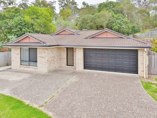 14 Glencoe Court, Underwood, Qld 4119
