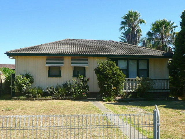 170 Carlisle Avenue, Blackett, NSW 2770