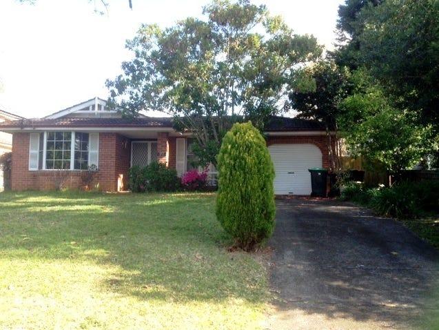 27 Parsonage Road, Castle Hill, NSW 2154