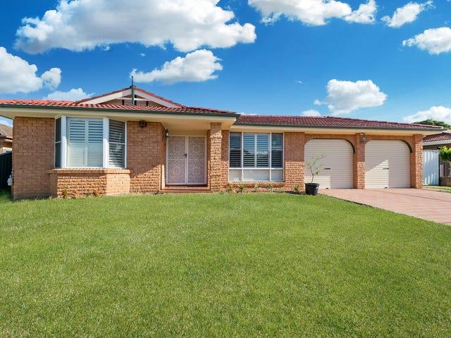 21 Allambie Road, Edensor Park, NSW 2176