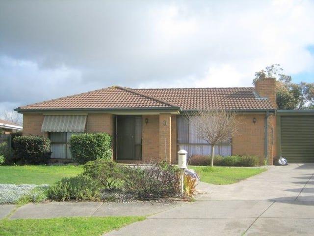 3 Monterey Ct, Narre Warren, Vic 3805