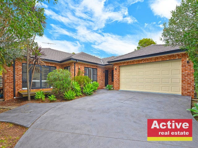 37A Wycombe Street, Epping, NSW 2121