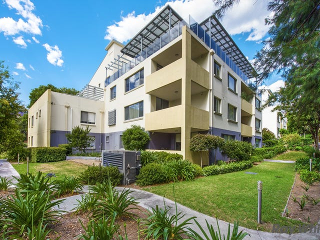 9/12-18 Sherwin Ave, Castle Hill, NSW 2154