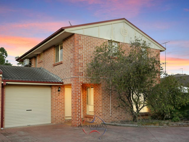 7/125 Walker Street, Quakers Hill, NSW 2763