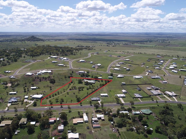49 Kingsthorpe Glencoe Road, Kingsthorpe, Qld 4400