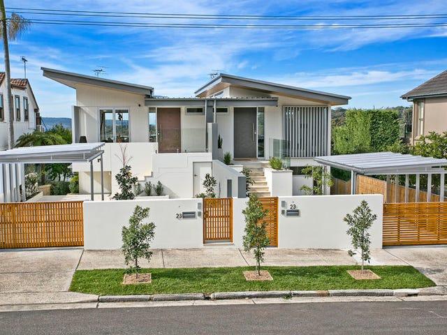 23/23A Redan Street, Mosman, NSW 2088